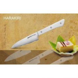 Нож овощной 9.9 см Samura Harakiri (SHR-0011W)