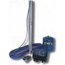 Система водоснабжения Grundfos SQE 2-70 комплект (96160961)