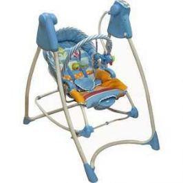 Качели электрические Pituso (голубой) TY-805