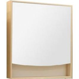 Шкаф-зеркало Акватон Инфинити 76 ясень коимбра (1A192102IFSC0)