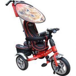 Трехколесный велосипед Lexus Trike Vip (MS-0561) красный