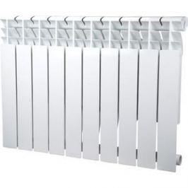 Радиатор отопления Sira алюминиевый литой Omega A 500 - 10 секций (CFOM05001080)