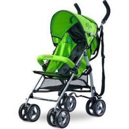 Коляска трость Caretero Alfa green зеленый (TERO-572)