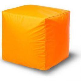 Пуфик для ног Пуфофф Orange Oxford