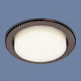 Точечный светильник Elektrostandard 4690389078705