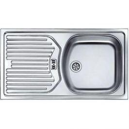 Мойка кухонная Franke Etn 614 обор пер б/в (101.0060.164)
