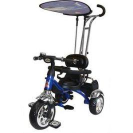 Трехколесный велосипед Lexus Trike Grand (MS-0580) синий