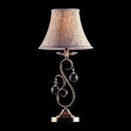 Настольная лампа Eurosvet 3294/1T античная бронза Strotskis