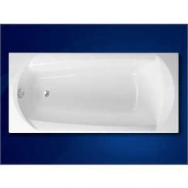 Акриловая ванна Vagnerplast Ebony 160x75