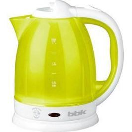 Чайник электрический BBK EK1755P б/лайм