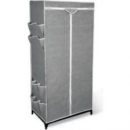 Вешалка-гардероб с чехлом Sheffilton EL-2013 серый