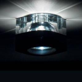 Точечный светильник Donolux DL034C-Black