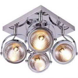 Спот Artelamp A4506PL-4CC