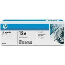 Картридж HP Тонер Q2612AF