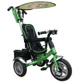 Трехколесный велосипед Lexus Trike Vip (MS-0561) зеленый