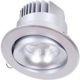 Точечный светильник Donolux DL18465/01WW-Silver R Dim