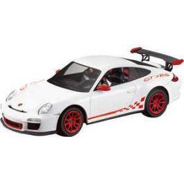 Rastar Машина на радиоуправлении 1:14 Porsche gt3 rs 42800