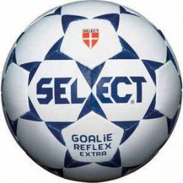 Мяч футбольный Select Goalie Reflex Extra (862306-071), размер 5, цвет бело-синий