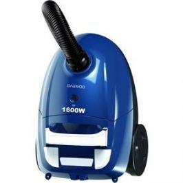 Пылесос Daewoo Electronics RGJ-220S синий