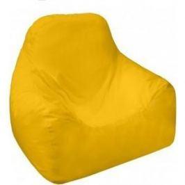 Кресло мешок Пазитифчик Бмо17 желтый