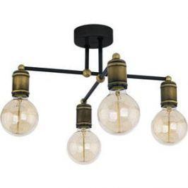 Потолочная люстра TK Lighting 1904 Retro