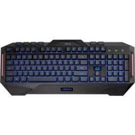 Игровая клавиатура Asus Cerberus black (90YH00R1-B2RA00)