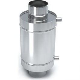 Теплообменник Термофор КОСТАКАН 8 л самоварного типа для дымохода 115