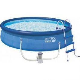 Надувной бассейн Intex (с28166)
