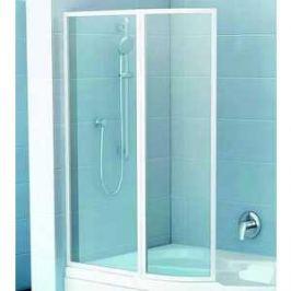 Шторка на ванну Ravak Vsk2 Rosa 160 L, 160х150 см, левая, рейн (76L9010041)