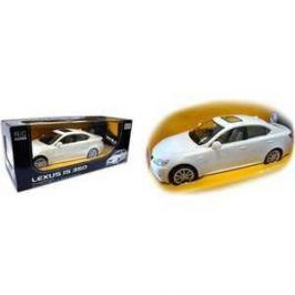 Rastar Машина на радиоуправлении 1:14 Lexus is 350 30800