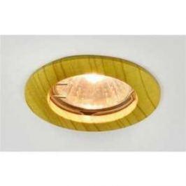Точечный светильник Artelamp A5452PL-3BR