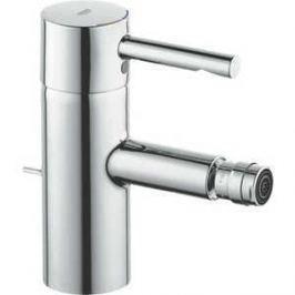 Смеситель для биде Grohe Essence с донным клапаном (33603000)