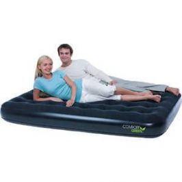 Надувная кровать Bestway 67380 Comfort Green Double