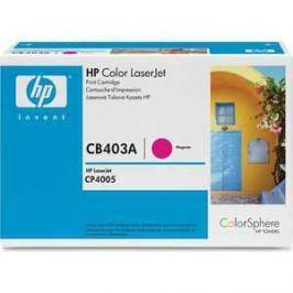 Картридж HP CB403A