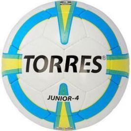 Мяч футбольный Torres Junior-4 (арт. F30234)
