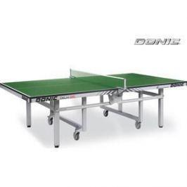 Теннисный стол Donic Delhi 25 GREEN (без сетки)