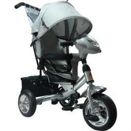 Трехколесный велосипед Lexus Trike Next Pro (MS-0521 IC), серебро