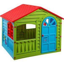 Игровой дом Marian Plast (Palplay) разборный 360