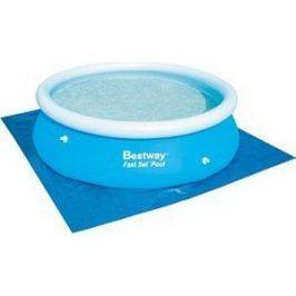 Подстилка для бассейнов Bestway 58031 (579х579 см )