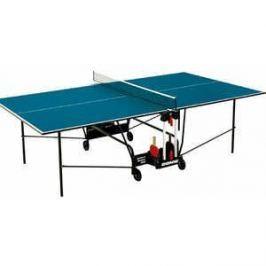 Теннисный стол Donic-Schildkrot Indoor Roller 400 Blue (230284-B)