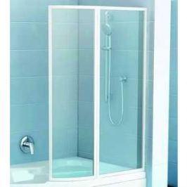 Шторка на ванну Ravak Vsk2 Rosa 160 R, 160х150 см, правая (76P90100Z1)