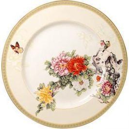 Тарелка обеденная Imari Японский сад (IMA0180H-1730AL)
