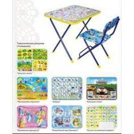 Наборы детской мебели Ника