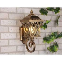 Уличный настенный светильник Elektrostandard 4690389017322