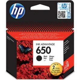 Картридж HP black CZ101AE