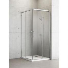 Душевая дверь Radaway Idea KDD/R 90x2005 (387060-01-01R) стекло прозрачное