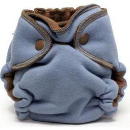 Многоразовый памперс Kanga Care Ecoposh Organic Newborn Peace (661799592413)