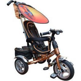 Трехколесный велосипед Lexus Trike Vip (MS-0561) бронза