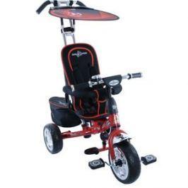 Трехколесный велосипед Lexus Trike Next Evo (MS-0565) красный