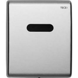 Панель смыва с инфракрасным датчиком для писсуара TECE TECEplanus Urinal 6 V-Batterie (9242350) , нержавеющая сталь